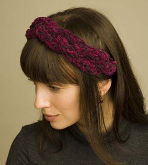 PatternLinks.com - Free Knitting Patterns | Clothing   Headbands