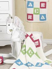 Alphabet Blocks Baby Accessories