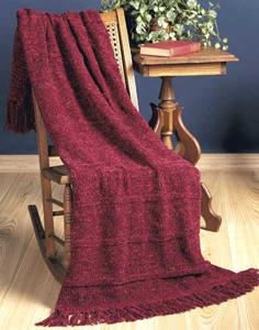 Jewel Box Throw