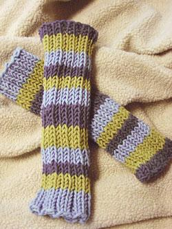 Clothing » Legwarmers