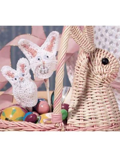 Easter Bunny Candy Covers