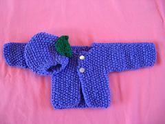 Micro Preemie Knitting Patterns : FREE MICRO PREEMIE KNITTING PATTERNS - VERY SIMPLE FREE KNITTING PATTERNS