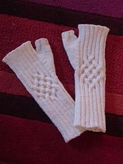 Fingerless Gloves / Stulpen