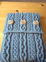 Bobble Wrap Laptop Sleeve